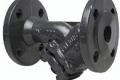 Фильтр чугунный фланцевый FVF (Y333P) со спускным краном