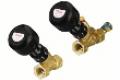Балансировочные клапаны MSV-C