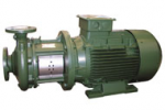 Стандартные насосы DAB консольно-моноблочные NKM-G - NKP-G