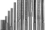 Скважинные насосы Grundfos SP, SP-N, SPE, SPR