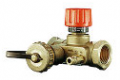Балансировочные клапаны USV-I