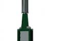 Шиберные ножевые задвижки TECOFI VGC5400-03 с квадратным ножом и пневмоприводном двухстороннего действия